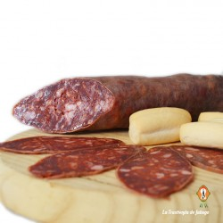 Chorizo ibérico de Bellota Cular