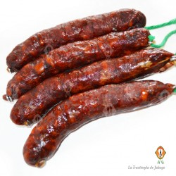 Pack de Chorizos Blancos