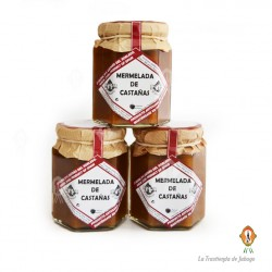 MARMALADE OF CHESTNUTS