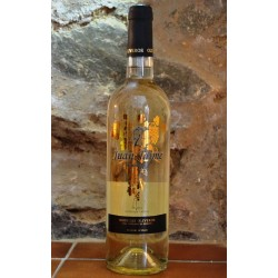 WHITE WINE SEMIDULCE