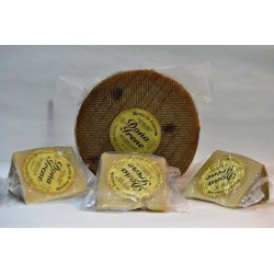 "CHEESE ""DOÑA IRENE"" 100% SHEEP"