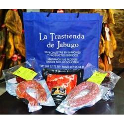 LOTE de productos ibéricos nº2