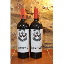 "WINE ""BIENTEVEO"" LIMITED EDITION"